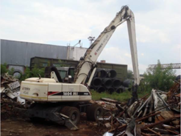 Вывоз металлолома за деньги в Протвино продать медь цена в Чехов