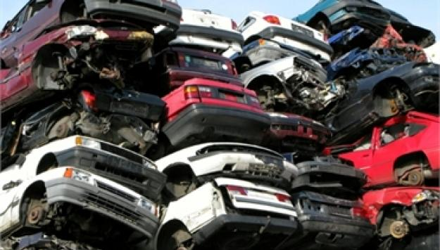 Сколько стоит сдать автомобиль на металлолом ціна металлолома за 1 кг в Куровское