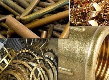 Латунь лом цена за кг прием металлолома в москве в Мытищи