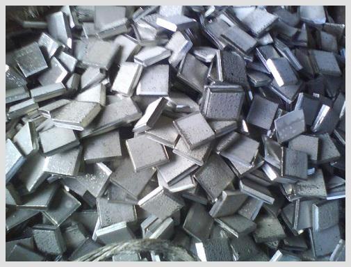 Прием металла цена на никель где сдать медь в питере