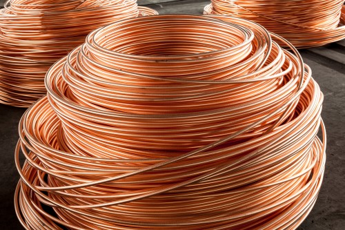 copper-rods