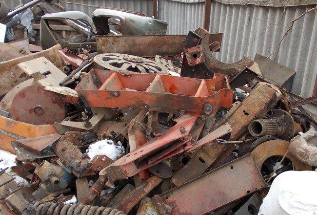 Переработка металлолома в Ивантеевка прием цветного металлолома в нижнем новгороде адреса