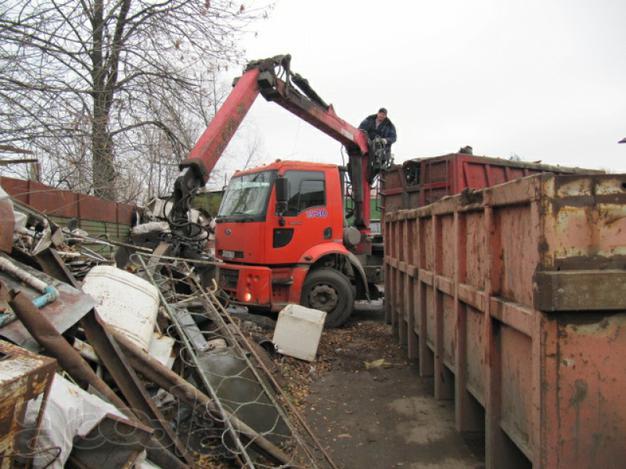 Прием металлолома цена за кг в Зеленоградский вывоз металлолома от кг в Серпухов