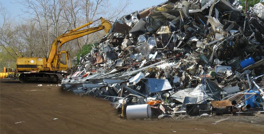 Куровское прием металлолома прием цетного металла в Беляная Гора