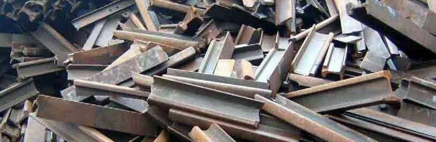 Прием негабаритного металлолома 5А
